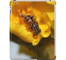 Royal Nectar iPad Case/Skin