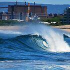 Wollongong Surf. by CourtneyE