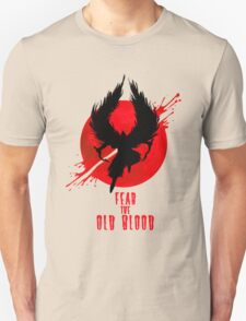 Fear the Old Blood T-Shirt