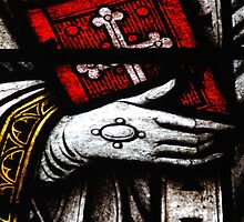 Pictures of Faith - Stained Glass Windows by Rowan  Lewgalon