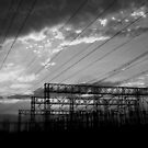 Powerlines by lukefarrugia