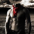 Cowboy by dreamonix