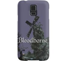 Windmill Samsung Galaxy Case/Skin