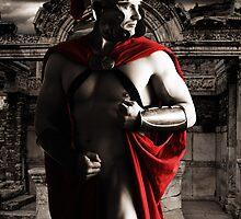 Centurian by dreamonix
