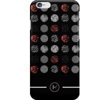 """Blurryface"" 2 - twenty one pilots iPhone Case/Skin"