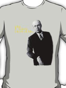 Sergei Sez T-Shirt