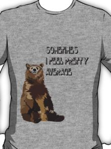 average bear T-Shirt