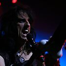 Alice Cooper by Amped