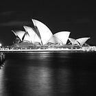Iconic Landmark by Nicoletté Thain Photography