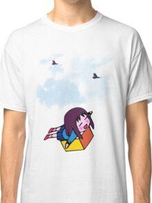 I Wanna Fly Classic T-Shirt