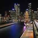 Circular Quay - Sydney by Nicoletté Thain Photography