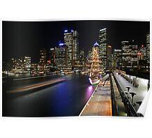 Circular Quay - Sydney Poster