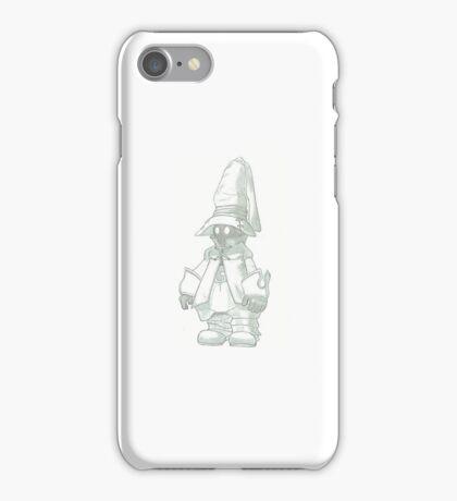 Vivi (Final Fantasy IX) iPhone Case/Skin