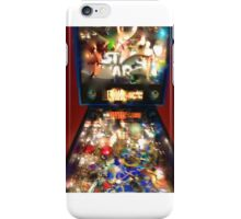 Pinball Wizard iPhone Case/Skin