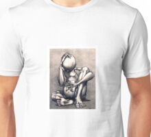 the loss of laughter Unisex T-Shirt
