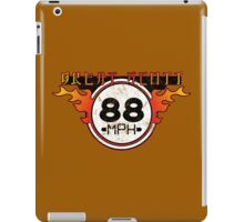 Back to the Firefly iPad Case/Skin