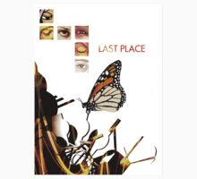 Last Place Butterfly T-Shirt