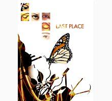 Last Place Butterfly Unisex T-Shirt