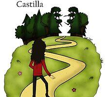 Ancha Es Castilla by DaniDrama
