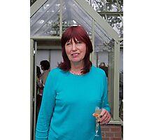 Janet Street Porter Photographic Print