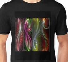 Colors T Unisex T-Shirt