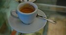 First Cup Of Espresso Upon Arriving In Venice... Heavenly! by Ainsley Kellar Creations