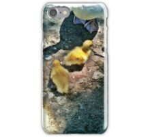 Ducklings iPhone Case/Skin