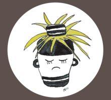 Craig The Convict Cactus | Emma Watts  T-Shirt