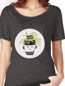Craig The Convict Cactus   Emma Watts  Women's Relaxed Fit T-Shirt