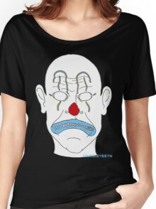 Clownface Women's Relaxed Fit T-Shirt
