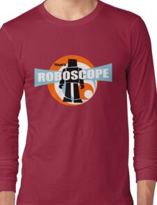 Filmed in Roboscope T-Shirt