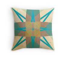 Wonders of the Universe Throw Pillow