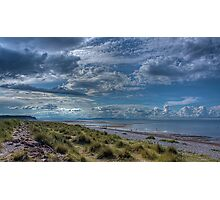 Findhorn Photographic Print