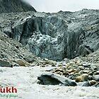 Gomukh (The Begining Part of Ganga) by RajeevKashyap