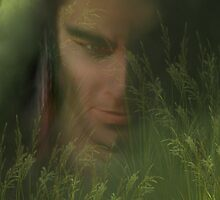 Whispers in the Grass by Dawnsky2