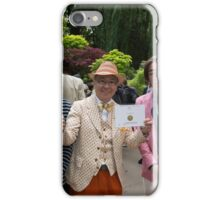 RHS Chelsea Flower Show Winer iPhone Case/Skin