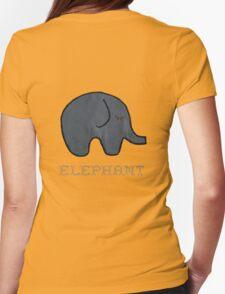 (r)ELEPHANT & cute Baby Elephant T-Shirt