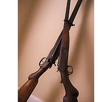 Gun Show Photographic Print