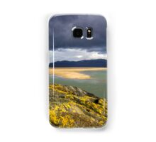 Mouth of the Dovey Samsung Galaxy Case/Skin