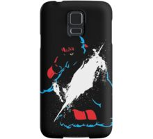 Ryu - Street Fighter Samsung Galaxy Case/Skin