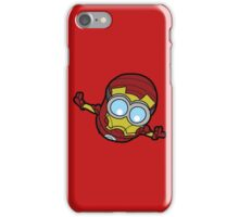 Minions Assemble - Iron Min iPhone Case/Skin