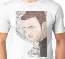 The Watchmaker's Son Unisex T-Shirt