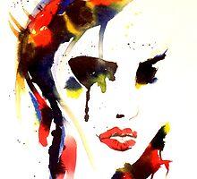 Ink n Tabs (Fragile Beauty) by Nikki-Nade