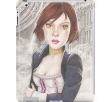 Columbia's Elizabeth iPad Case/Skin