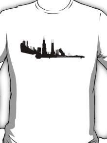 chicago tommy gun T-Shirt