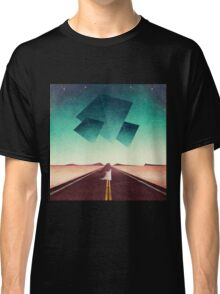 They're Coming Classic T-Shirt