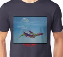 Cloud Dragon T-shirt T-Shirt