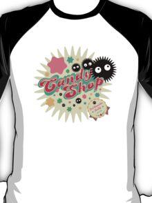 Susuwatari´s Candy Shop T-Shirt