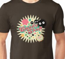 Susuwatari´s Candy Shop Unisex T-Shirt
