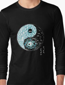 Dancing forces Long Sleeve T-Shirt